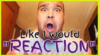 ZAYN - Like I Would [REACTION]