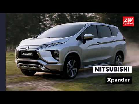 ZigWheels Philippines reviews Mitsubishi Xpander
