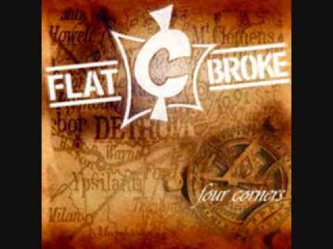 "Flat Broke - ""Four Corners LP"" (Full Album Stream) - 2014"