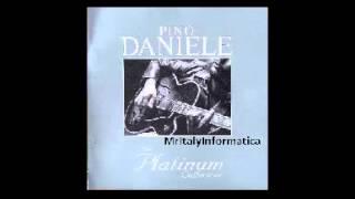 Pino Daniele - Che male c'è