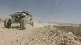 Saturday In The Desert