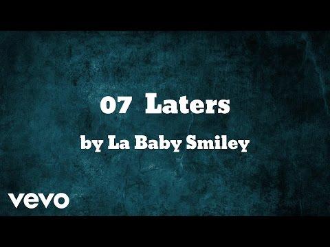 La Baby Smiley
