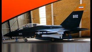 Military Jet Aircraft of  Iran ( Persia ) -  هواپیمای جت نظامی ایران