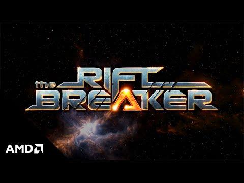 The Riftbreaker AMD Partner Showcase