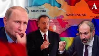 """Qarabağ heç vaxt..:""""Lavrov planı""""nın sension detalları açıqlandı"""