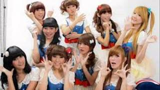 cherry belle best friend forever picture