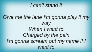 Anthrax - Riding Shotgun Lyrics