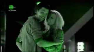 Primeval - Connor and Abby - Gravity