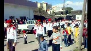 preview picture of video 'Khabab - مراسم خبب - الجمعة الحزينة 2009'