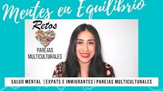 Retos de Parejas Multiculturales