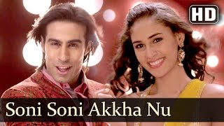 Soni Soni Akkha Nu - YouTube