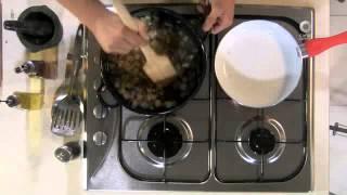 Tu cocina - Pollo con salsa de piña y cilantro