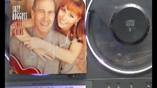 Suzy Bogguss/Chet Atkins - Forget about it [orginal CD version]