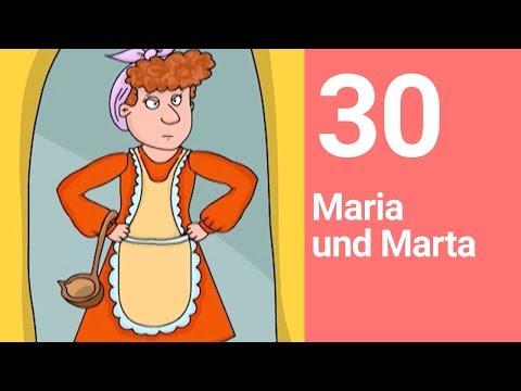 "Videoclip ""Maria & Marta"""