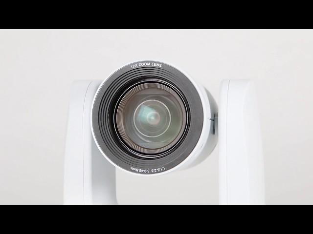 PTZ330/310 視訊攝影機