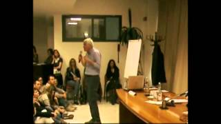 preview picture of video 'Vaccinazioni pediatriche, pareri a confronto  Hotel Kursaal Cattolica - 20-04-2013'