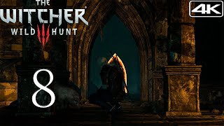 The Witcher 3 Wildhunt pt8 - Fools Gold Modded DeathMarch