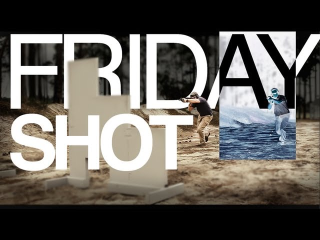 "The Friday ""Shot"" – Knight's Armament Company TV Titusville Florida"
