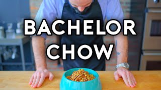 Bachelor Chow from Futurama | Binging with Babish