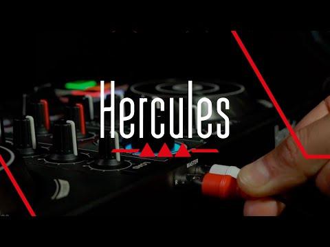 Hercules   DJControl Inpulse 200   Start Easy (EN)