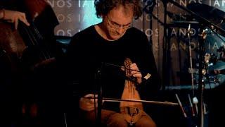 Sokratis Sinopoulos Quartet @ Jazz goes Live