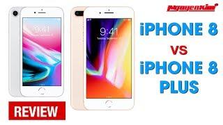 Tất tần tật về iPhone 8 và 8 Plus