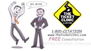 The Ticket Clinic Florida – How It Works (full version)