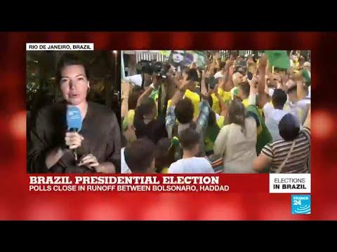 Brazil elections: