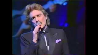 Christophe  ( Les Marionettes / Live 1992 )