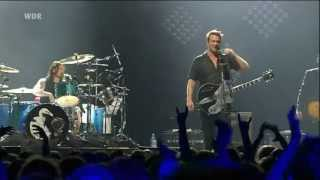 10-Warsaw Or The First Breath You Take After You Give Up-Legendado-Them Crooked Vultures