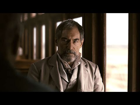 Penny Dreadful 3.03 (Clip 'Only Ethan Can Save Us')