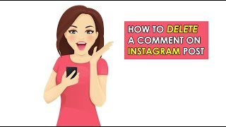 How To Delete A Comment On A Instagram Post