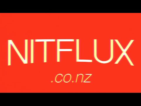 New Zealand's Version Of Netflix Is Really Something…