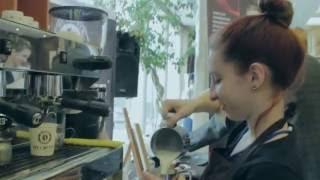"""Как Открыть Кофейню """"Кофе с собой"""" (Coffee to Go) - обзор бизнеса (франшизы) от MY COFFEE."""