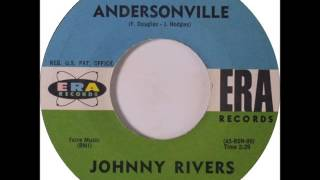 Johnny Rivers - Andersonville