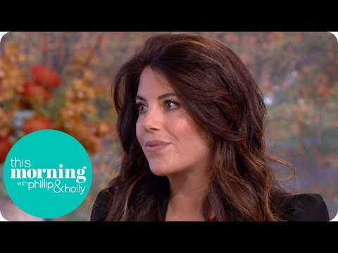 Sample video for Monica Lewinsky