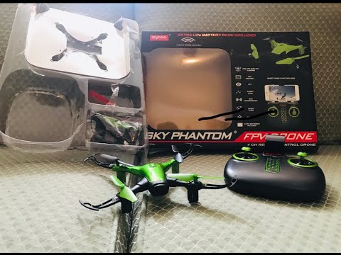 $30-syma-sky-phantom-fpv-camera-drone-beginner-toy-grade-drone-unboxing