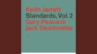 """Video thumbnail of """"Keith Jarrett - If I Should Lose You"""""""