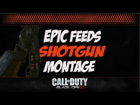 Download call of duty black ops shotgun montage 3gp  mp4