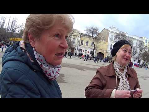 , title : 'Крым ГОДОВЩИНА-3 года Референдума ЛЮДИ ПЛАЧУТ ? | Мнение Крымчан | Как это было ?'