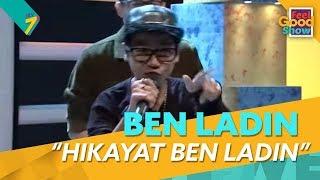 Hikayat Ben Ladin [Full Interview + Performance]   Feel Good Show 2018
