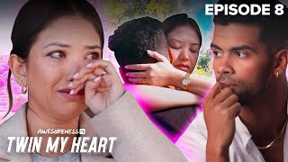 Twin My Heart Season 3 EP 8 - I Can't Do This Anymore *Self-Elimination?! w/ Merrell Twins