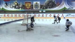 Хоккейная команда «Йети - 04» вернулась из Краснодарского края с бронзовыми медалями
