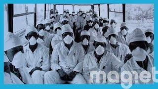 Los liquidadores: los 600,000 héroes de Chernobyl