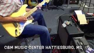 C&M Music Center Hattiesburg, MS..