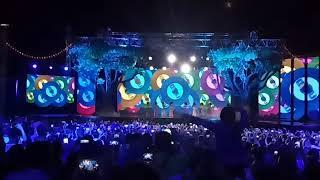 Оля Полякова - Дівчина - Весна (Live)