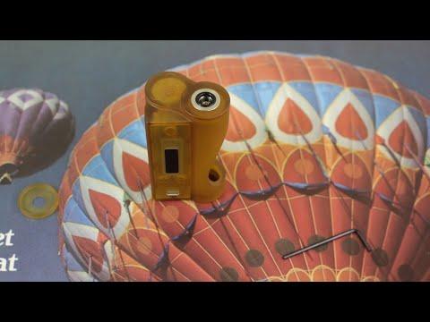DNA75C STINGER BF 2X700 BY USMODZ - Mr300Vapes - Video - Free Music