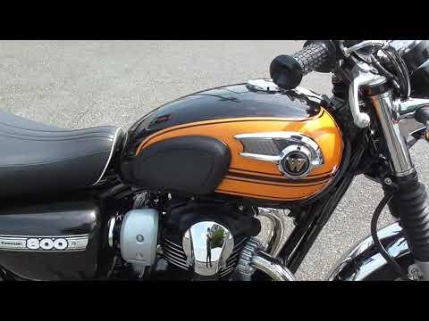 W800/カワサキ 800cc 埼玉県 リバースオートさいたま