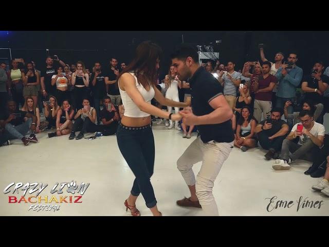 Marco & Sara - Toby Love - Tu y Yo