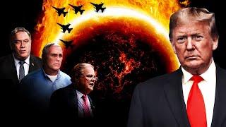 No Man Can Stop Biblical Prophecy